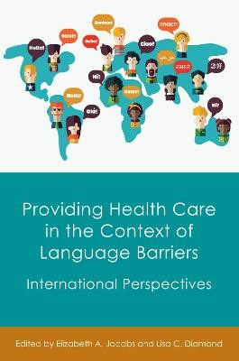 Providing Health Care in the Context of Language Barriers - pr_65785