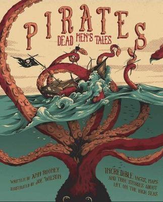 Pirates: Dead Men's Tales - pr_247779