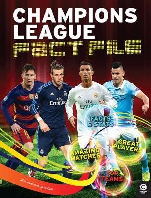 Champions League Fact File - pr_113539