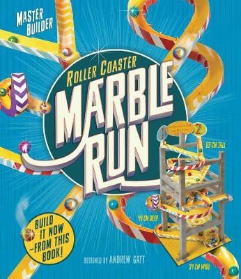 Master Builder - Roller Coaster Marble Run -