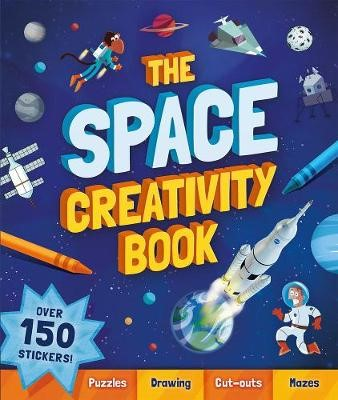The Space Creativity Book - pr_247600