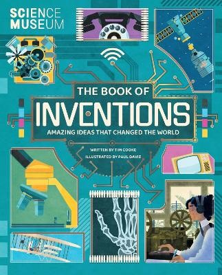The Book of Inventions -
