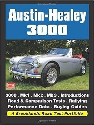 Austin-Healey 3000 - pr_209185