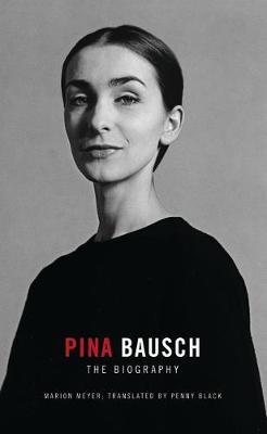 Pina Bausch -