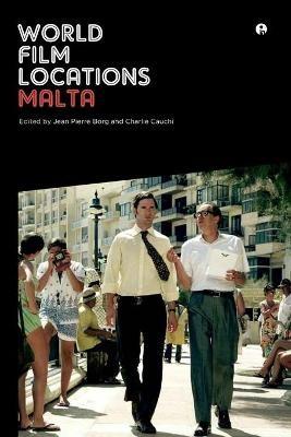World Film Locations: Malta - pr_284825
