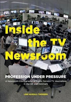 Inside the TV Newsroom - pr_283919