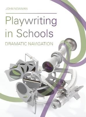 Playwriting in Schools -