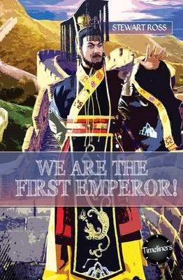 We Are The First Emperor -