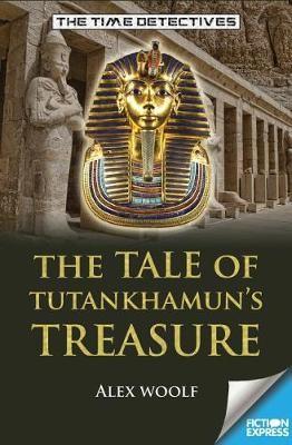 The Tale of Tutankhamun's Treasure - pr_31484