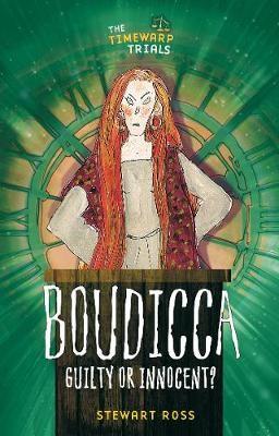 Boudicca -