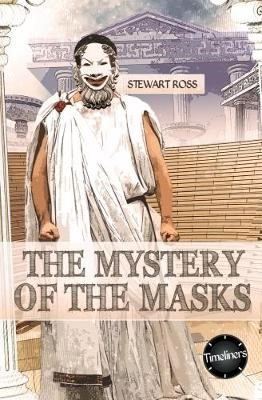 The Mystery of the Masks -