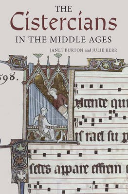 The Cistercians in the Middle Ages - pr_141929