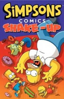 Simpsons Comics -