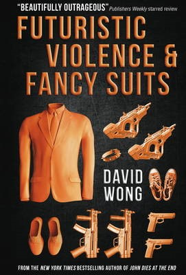 Futuristic Violence and Fancy Suits - pr_127563