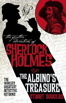 The Further Adventures of Sherlock Holmes: The Albino's Treasure -