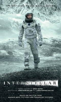 Interstellar: The Official Movie Novelization -