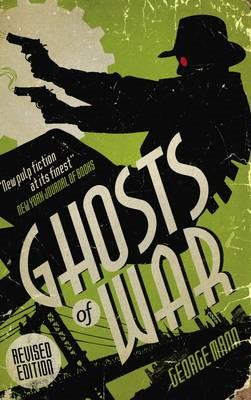 Ghosts of War (A Ghost Novel) - pr_129024