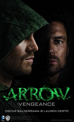 Arrow - Vengeance -