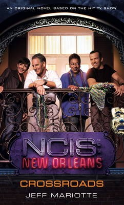 NCIS New Orleans -