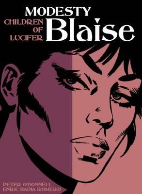 Modesty Blaise: The Children of Lucifer -