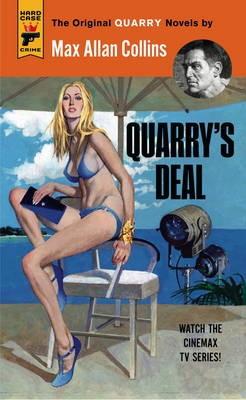 Quarry's Deal - pr_365314