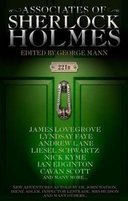 Associates of Sherlock Holmes - pr_164161