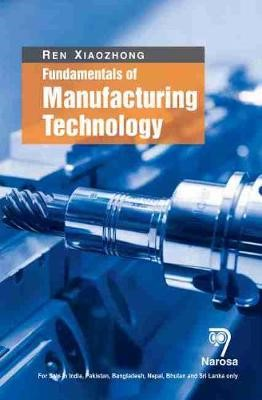 Fundamentals of Manufacturing Technology - pr_1753756