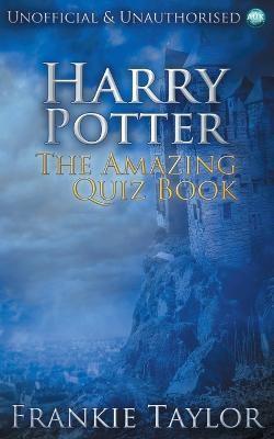 Harry Potter - The Amazing Quiz Book - pr_225357