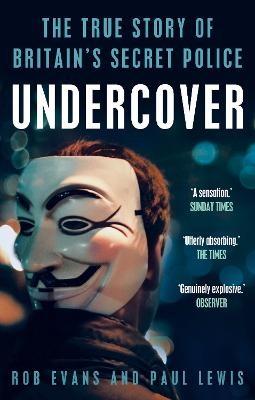 Undercover -