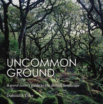 Uncommon Ground -