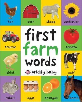 First Farm Words - pr_253453