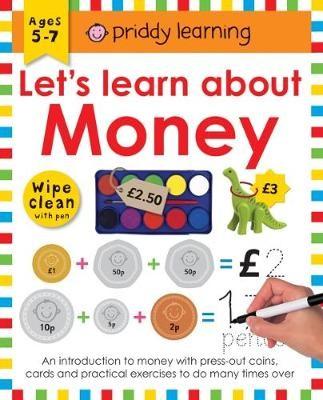 Wipe Clean Workbook Money - pr_16422