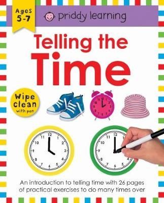 Telling the Time - pr_115160