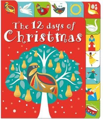 12 Days of Christmas - pr_237998
