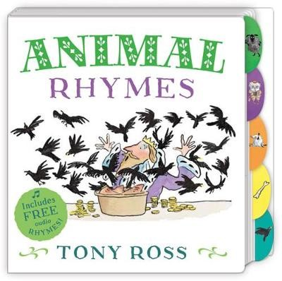 Animal Rhymes - pr_354985