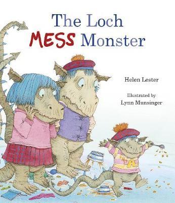 The Loch Mess Monster - pr_321610