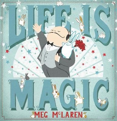 Life is Magic -