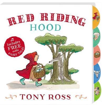 Red Riding Hood - pr_154152