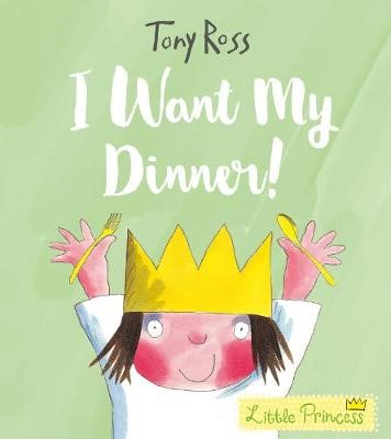 I Want My Dinner! - pr_357992