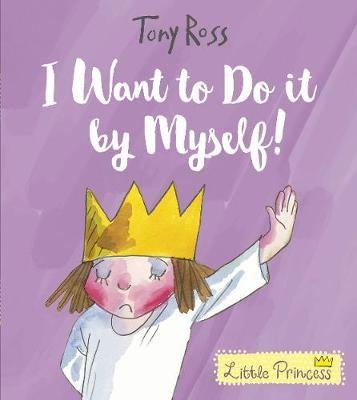 I Want to Do It by Myself! - pr_1831237