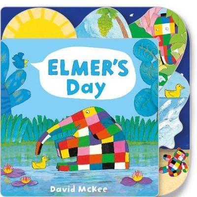 Elmer's Day -