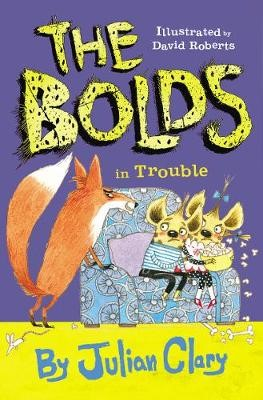 The Bolds in Trouble -
