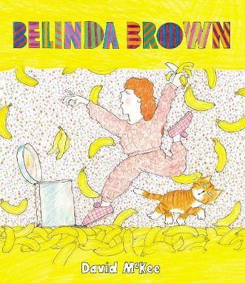 Belinda Brown -