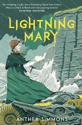 Lightning Mary - pr_147779