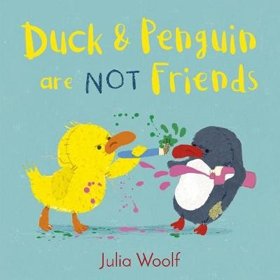 Duck and Penguin Are Not Friends - pr_1803123