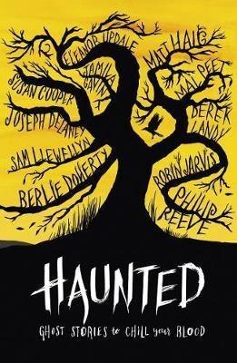 Haunted -