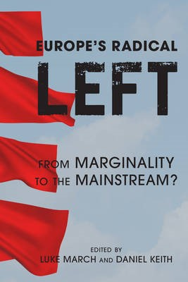 Europe's Radical Left - pr_141270