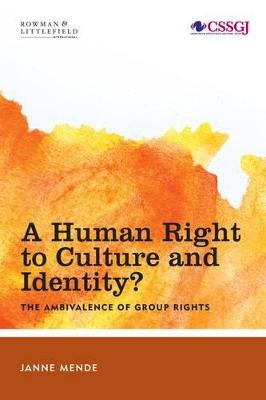 A Human Right to Culture and Identity - pr_189766