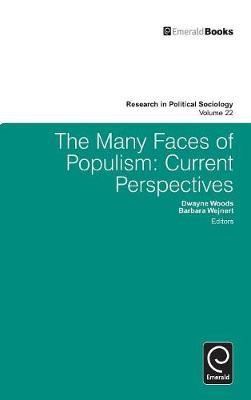 Many Faces of Populism - pr_84431