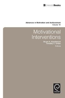 Motivational Interventions - pr_284357